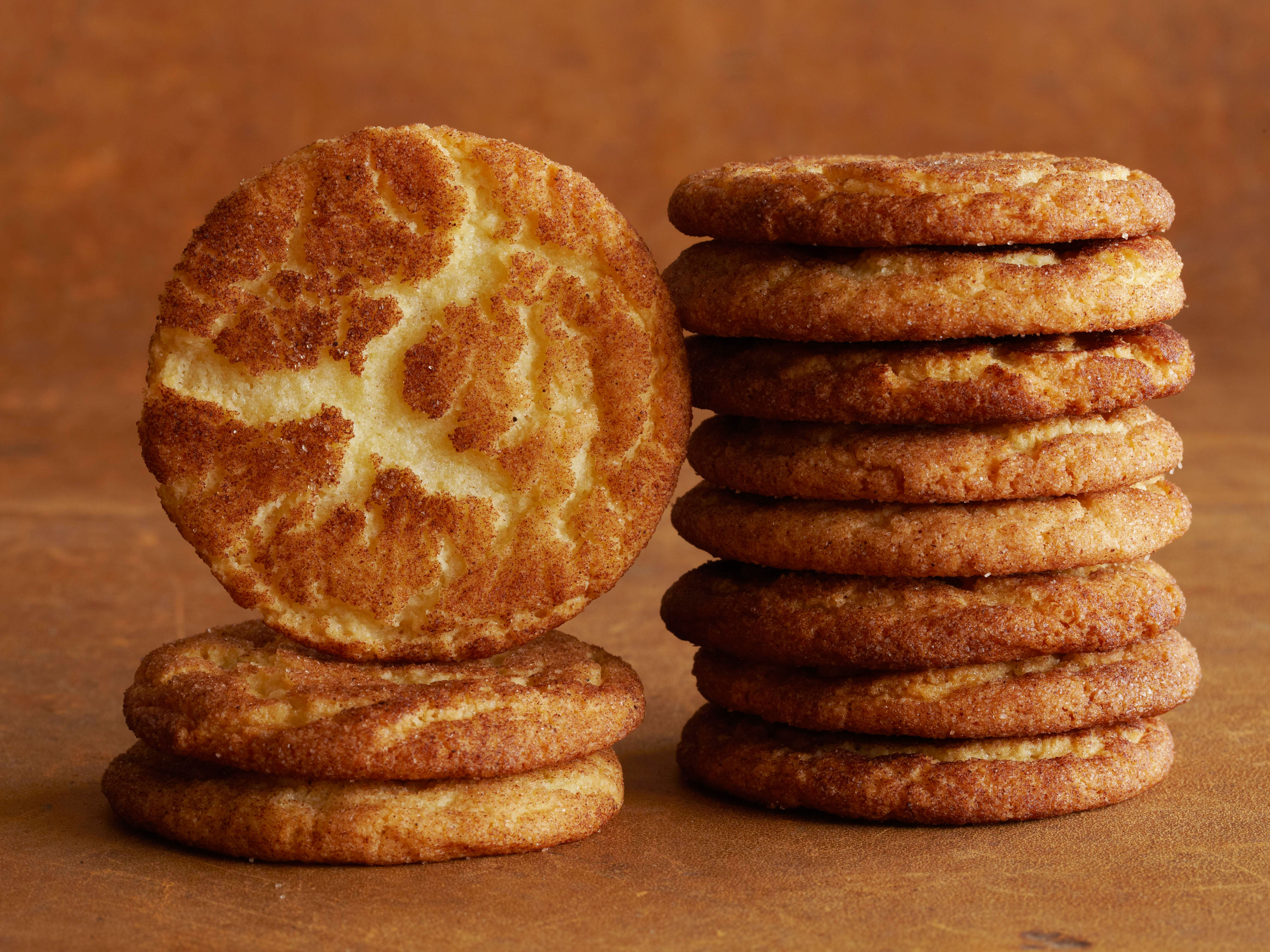 Snickerdoodles recipe trisha yearwood recipes and food bar snickerdoodles recipe trisha yearwood food network forumfinder Image collections