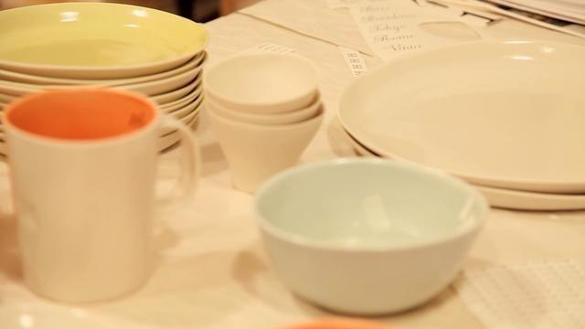 Studio Tour: Gleena Ceramics by Squam