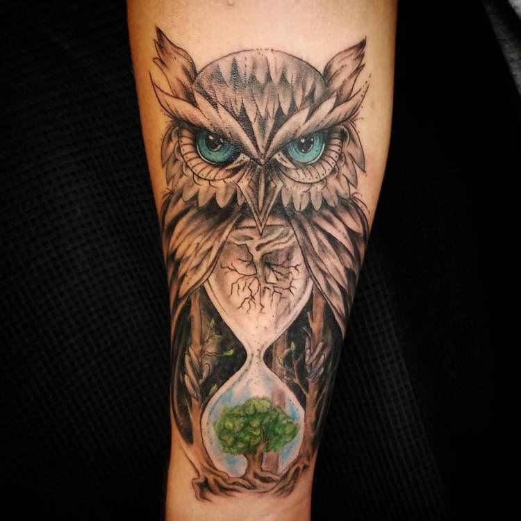 17++ Tatouage chouette avant bras ideas