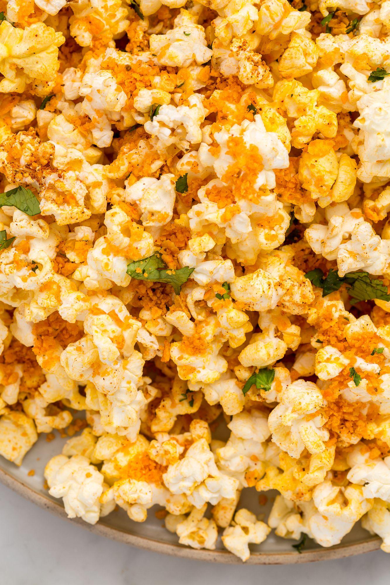 7 Popcorn Hacks That Will Seriously Upgrade Movie Night pics