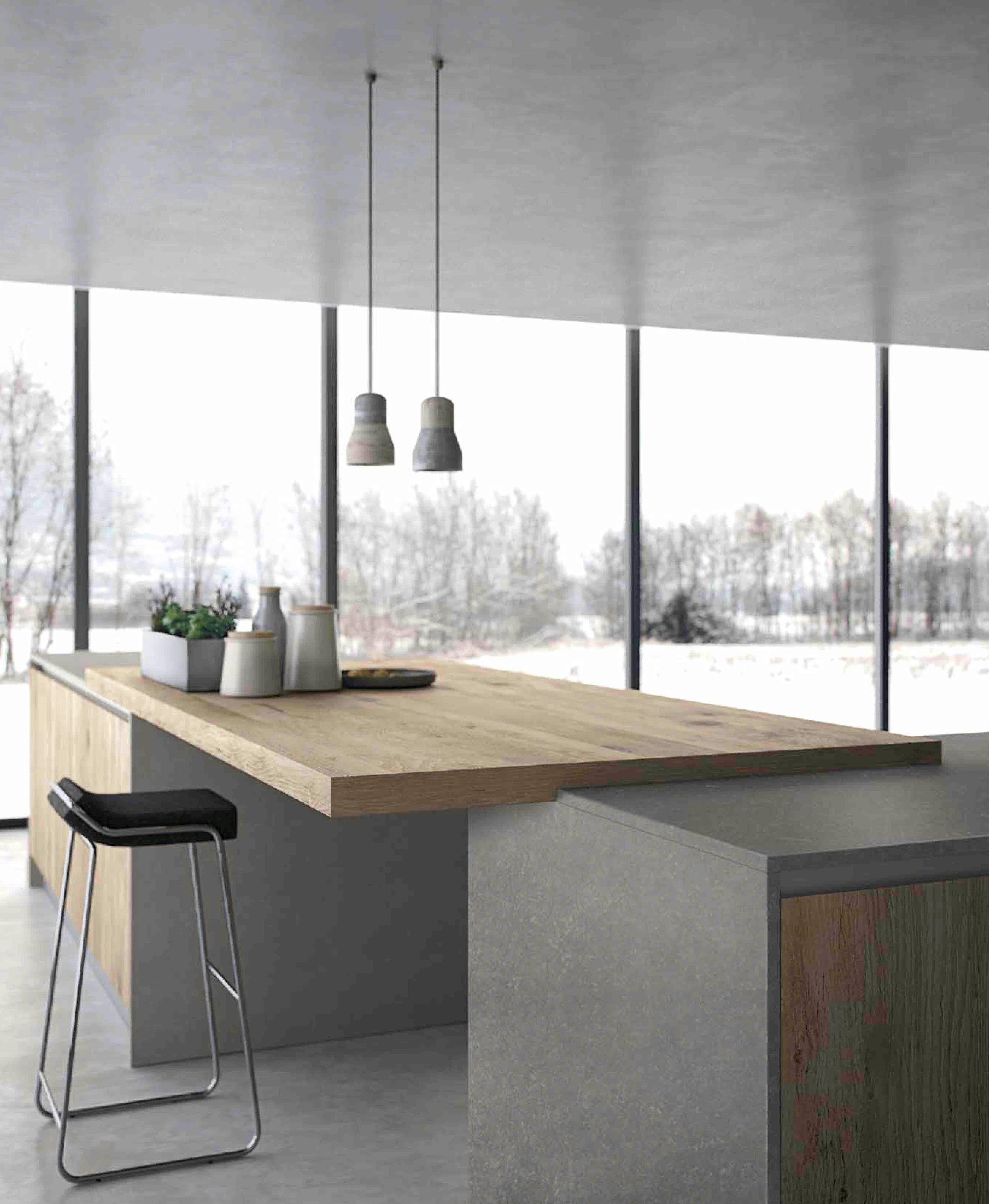 Idee Arredo Cucina In 2020 Kitchen Interior Contemporary Kitchen Home