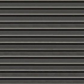 Textures Texture Seamless Corrugated Steel Texture