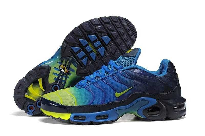newest 61271 05273 coupon code for 1830 nike air max tn herr fluorescent blå gul  se848550tewtruo b147c 1f7fa