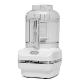 Kitchenaid Chef S Chopper 3 Cup Powerful Machines That Purr With