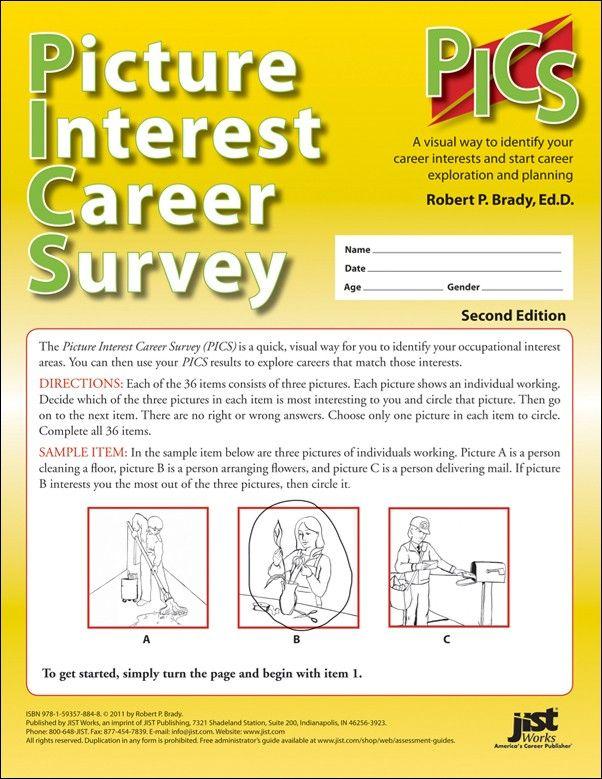 1000+ ιδέες για Career Survey στο Pinterest Ειδική εκπαίδευση - career test free