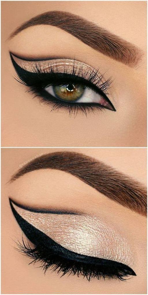 Idea para un makeup perfecto