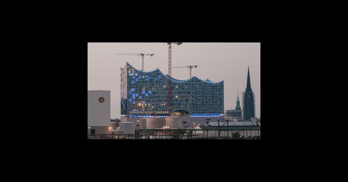 Hamburg will Musik-Hauptstadt werden