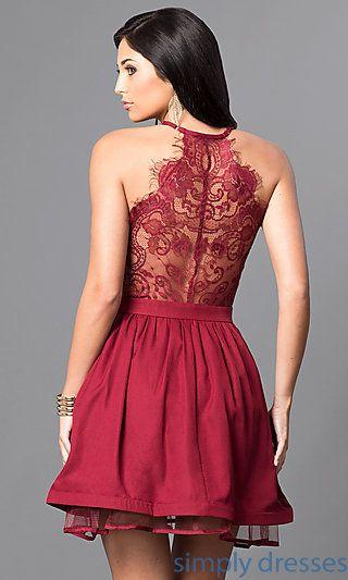 Short Party Dresses Shops