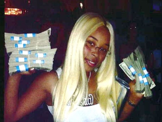 Self-proclaimed 'Tax Fraud Queen' Rashia Wilson pleaded guilty to illegal gun possession, and admitted netting over $3 million from aggravated identity theft and wire fraud in a tax refund scam. Sentence: 21 years in prison.