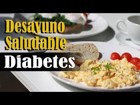 Menú para diabéticos - Desayunos para diabéticos - YouTube..