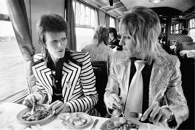 Bowie: Porque nunca é demais