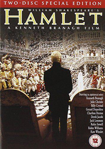 2009 KENNETH BRANAGH Hamlet