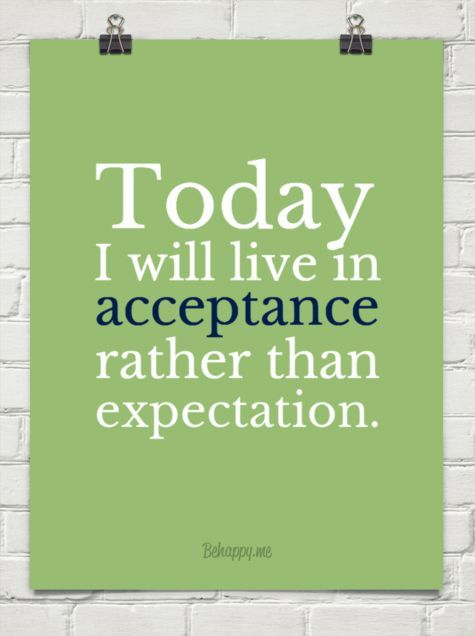 Acceptance Quotes Delectable Acceptance Quotes Best Positive Sayings Today  Qoutes .