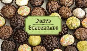 Divins chocolats... Ponto Condensado, Portugal #chocolates #sugar #portugal