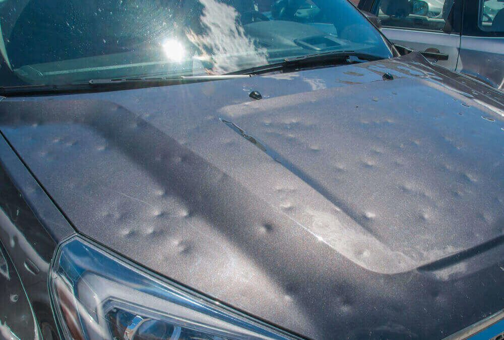 Auto Dent Specialists Has Over 15 Years Experience In Fixing