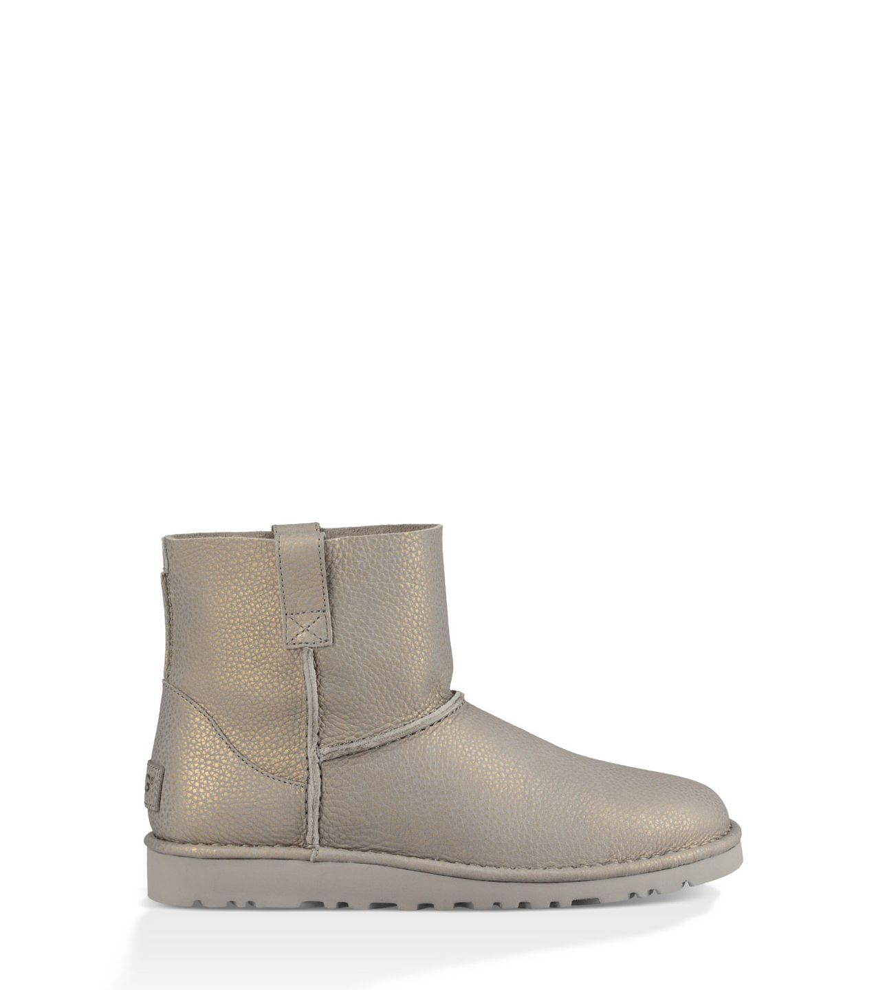 Ugg Australia W Quincy Ankle Boots Color Brown  Women