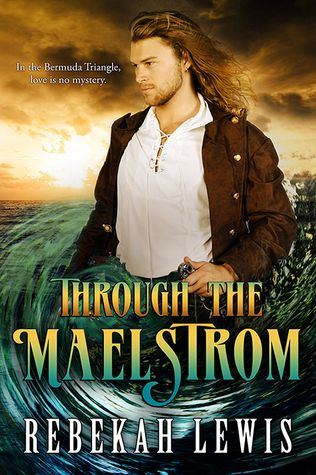 4 ½ Stars ~ Other - Pirate ~ Read the review athttp://www.indtale.com/reviews/other/through-maelstrom