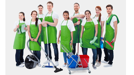 Green Planet Cleaning Services Is Your Best Option For Professional In The Calgary Area