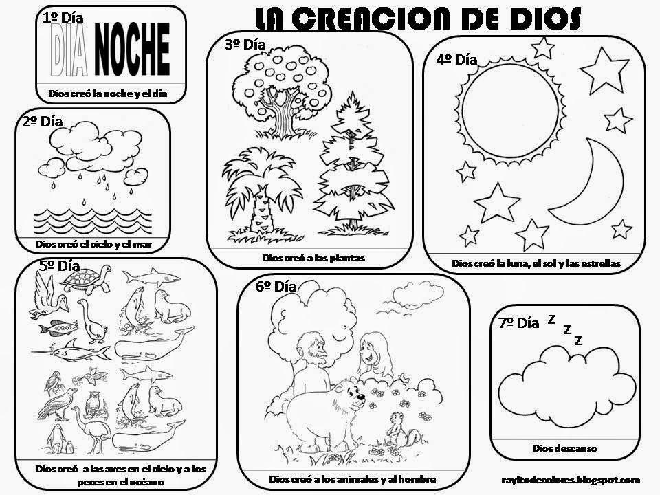 Imagenes Creacion Ninos Buscar Con Google Bible Crafts Kids Church Lessons Sunday School Crafts For Kids