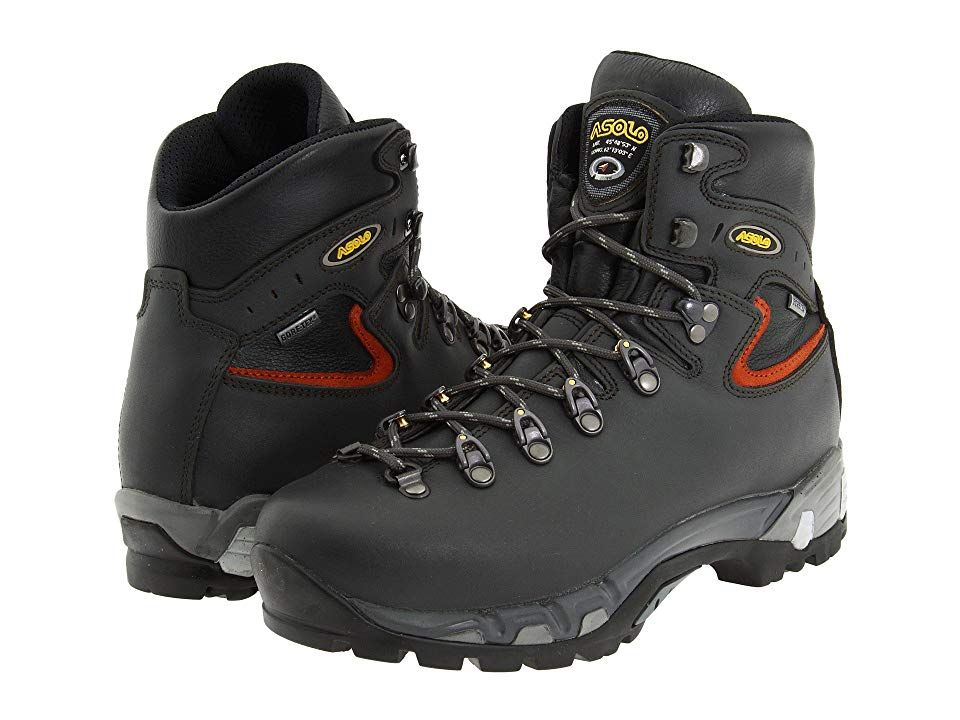 1d87c90b9cf Asolo Power Matic 200 GV Men's Hiking Boots Dark Graphite | Products ...