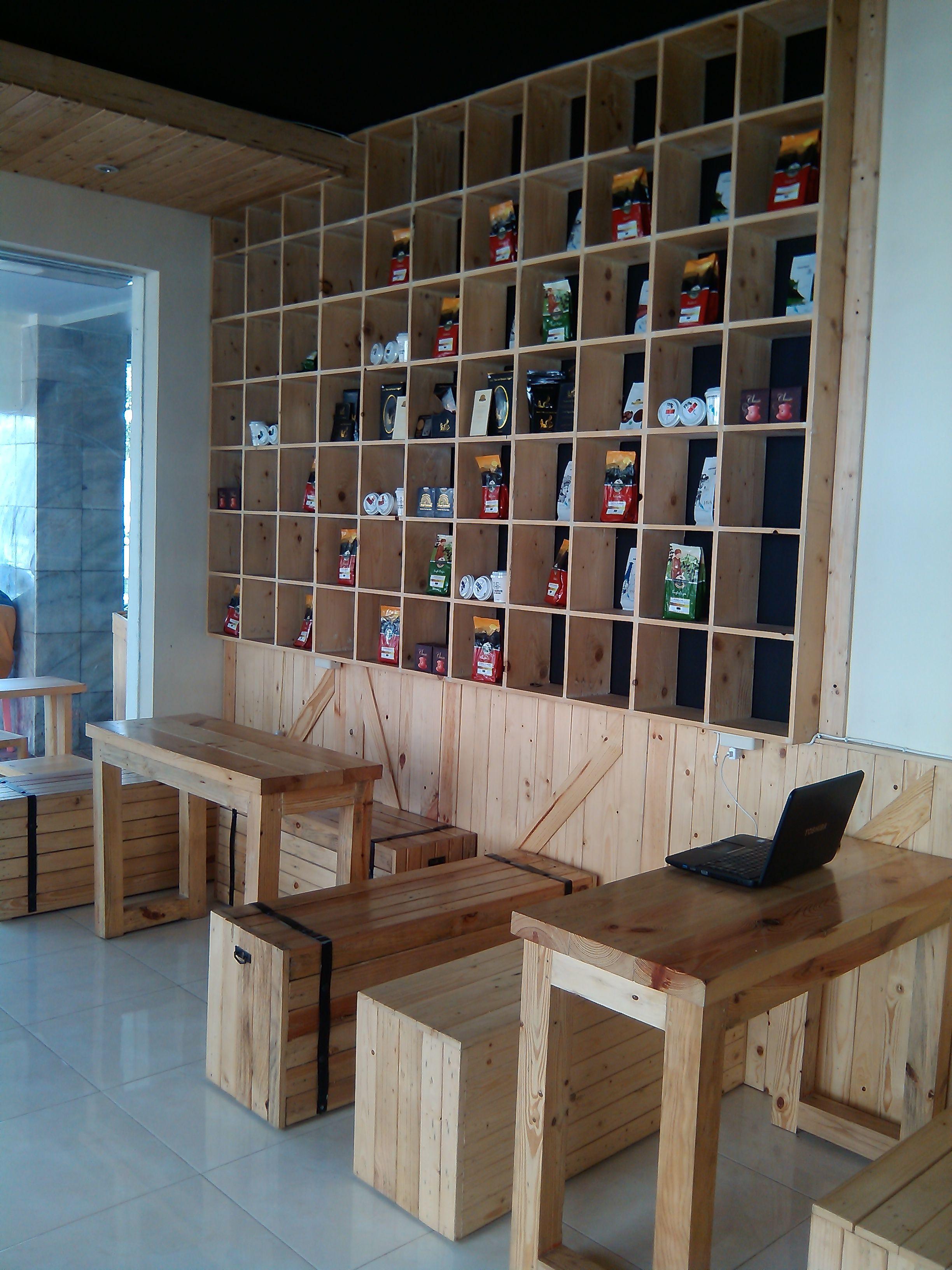 Kopindo Jogja Cafe Coffee Distributor