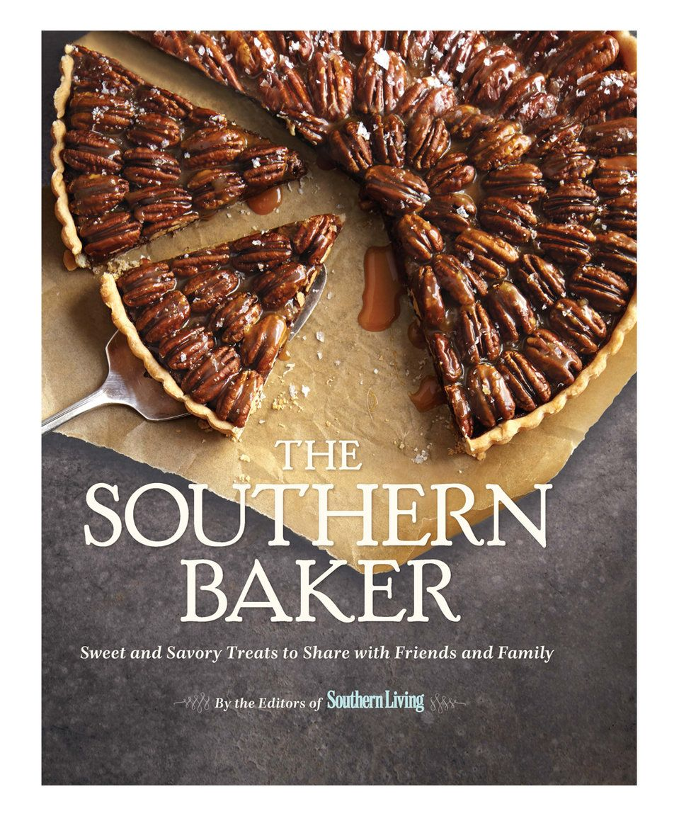 Take a look at this The Southern Baker Cookbook today!
