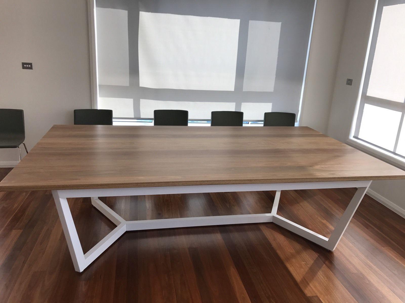 Hardwood Balgowlah Dining Table
