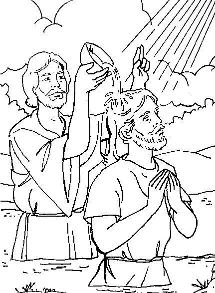 Personajes de la biblia para colorear - Imagui | dibujos | Pinterest ...