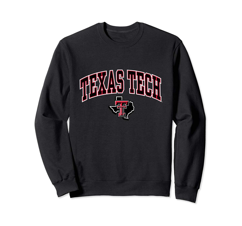 Texas Tech Red Raiders Ncaa Women S Sweatshirt Text1093 Texas Tech Red Raiders Sweatshirts Women Texas Tech [ 1402 x 1500 Pixel ]