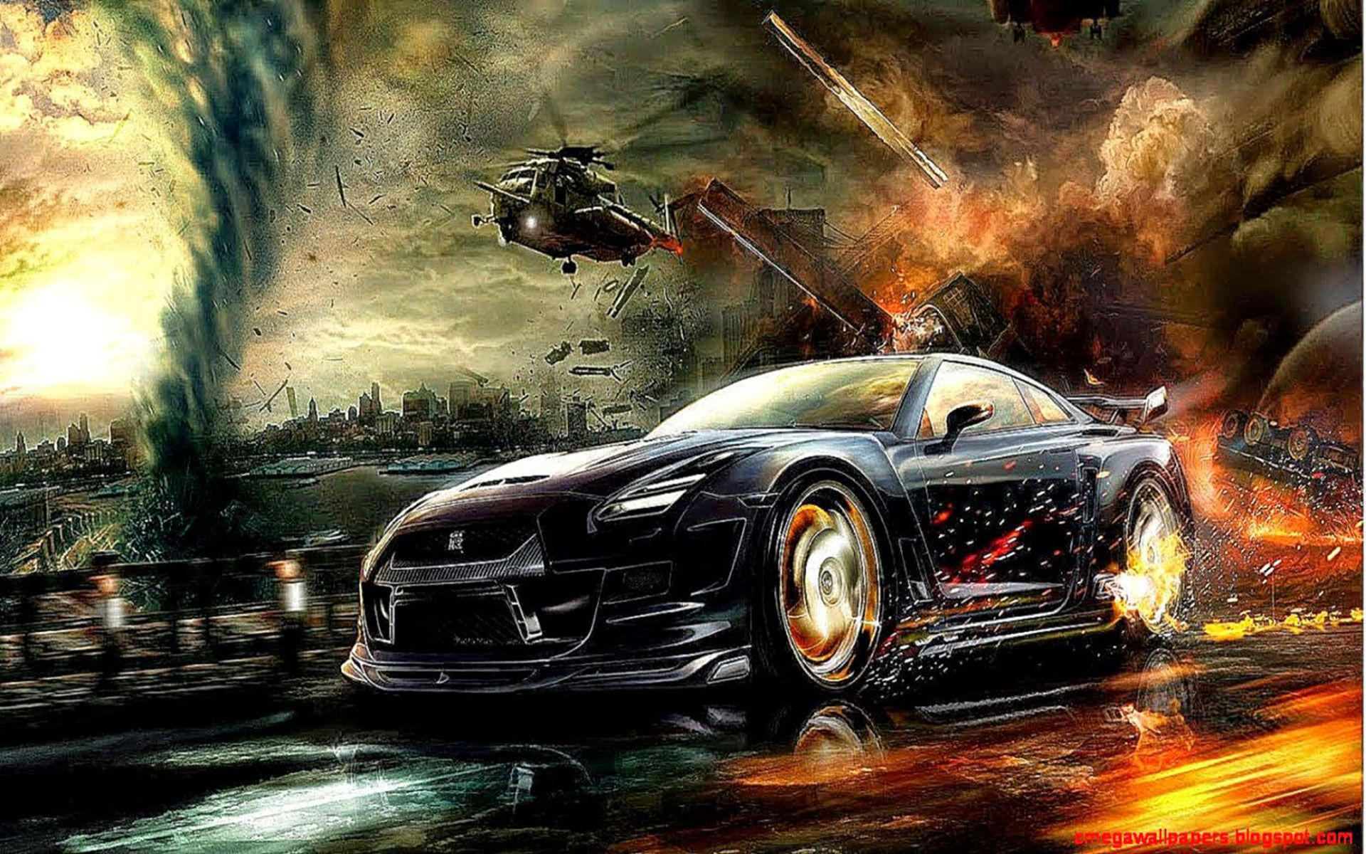 Cars Wallpapers Download Wallpaperhd Wiki Sports Car Wallpaper Hd Wallpapers Of Cars Nissan Gtr Wallpapers