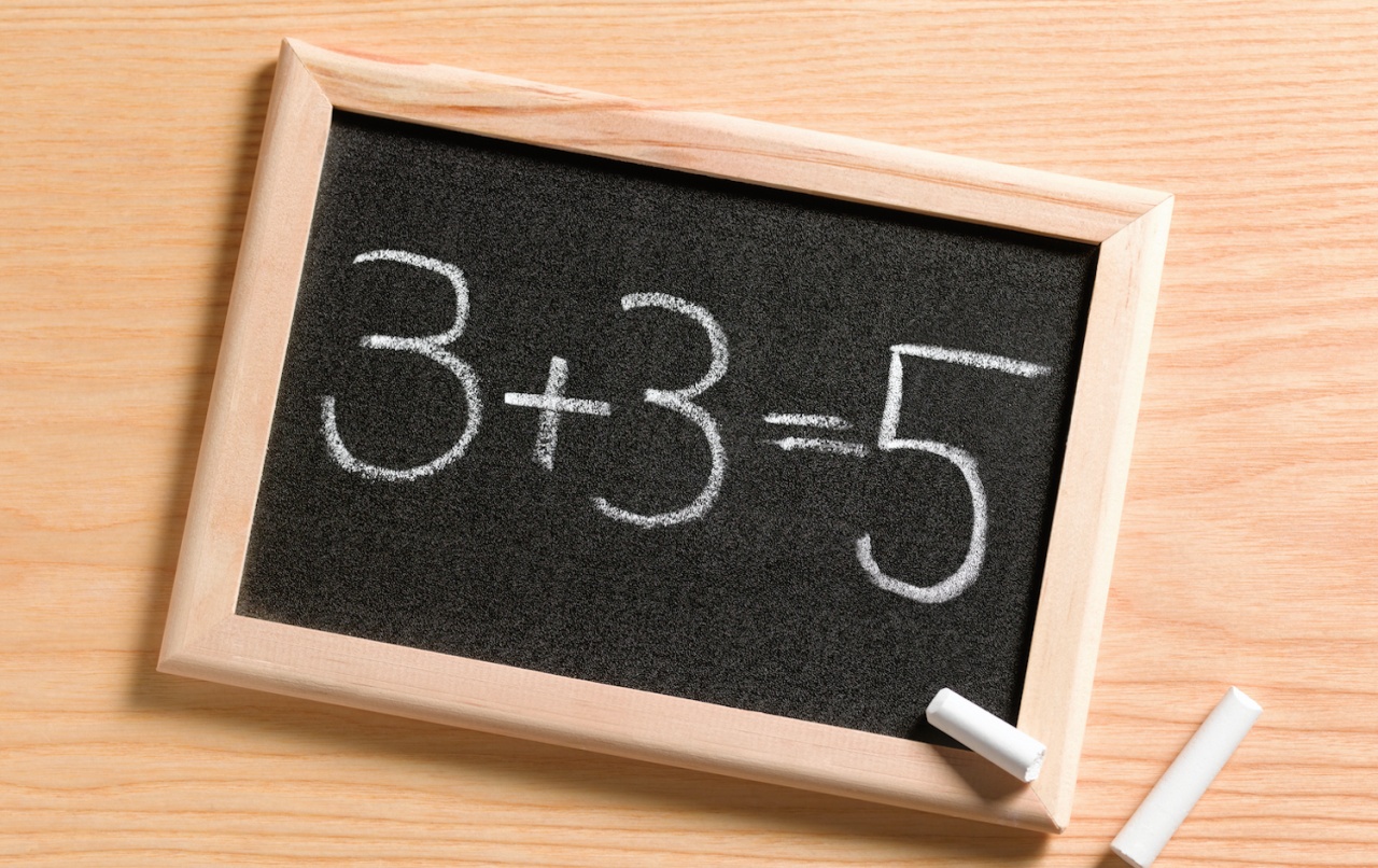 5 Elementary Math Problems So Hard You Ll Probably Get Them Wrong