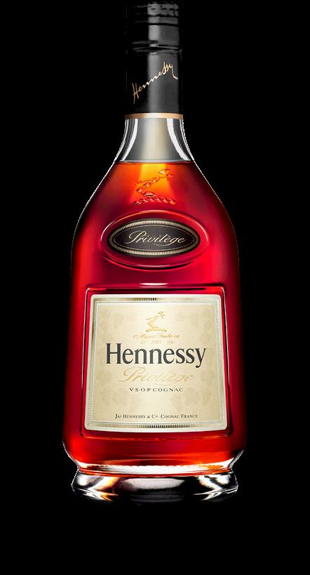Hennessy Privilege Hennessy Cognac Hennessy Bottle