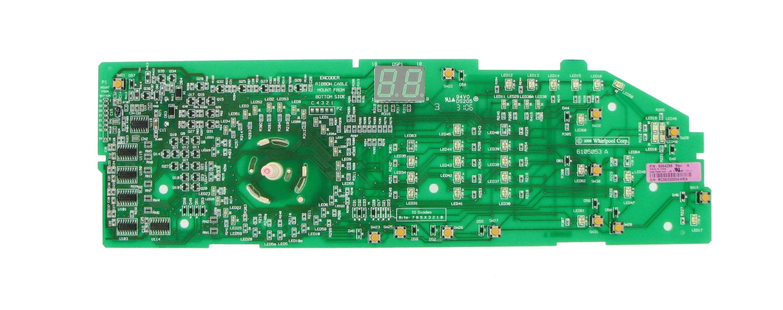 Whirlpool Washer Control Board 8564291