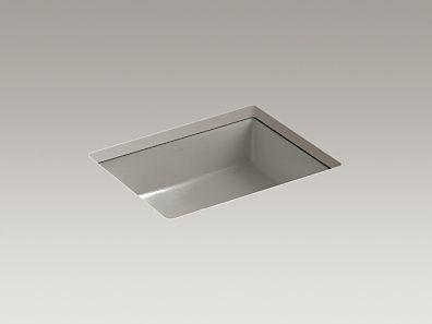 KOHLER | K-2882-K4 | Verticyl® Rectangular undermount bathroom sink