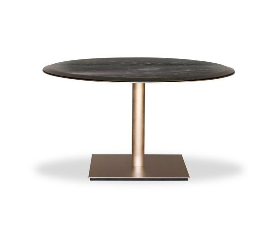 Prometeo Table By Baxter Dining Tables Furniture Gastro Tische Tisch