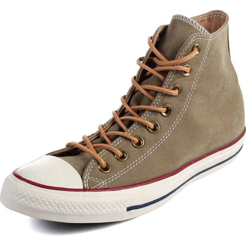 Star Peached Canvas Shoes