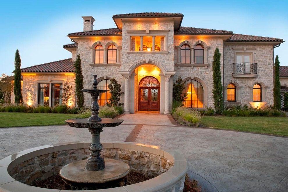 30 Classy Mediterranean House Exterior Design Ideas