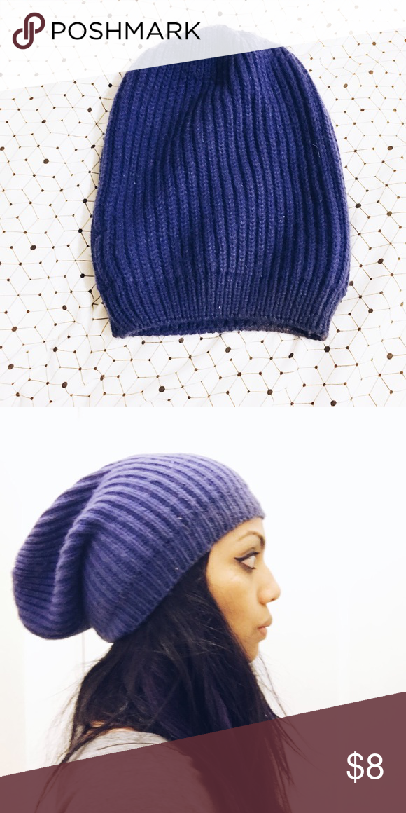 42431085355 Urban Outfitters BDG Knit Slouch Beanie BDG Knit Beanie from Urban  Outfitters in great condition. Gently worn a few times. Urban Outfitters  Accessories Hats