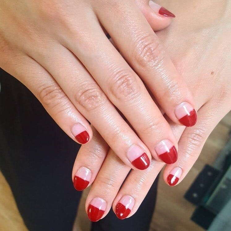 22 Fall Nail Trends to Copy Now | Trending Nail Designs | Pinterest ...