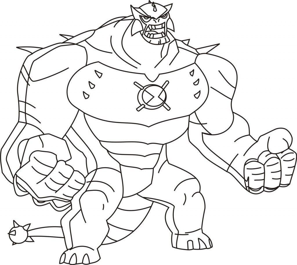 Free Printable Ben 10 Coloring Pages For Kids Coloring Books Coloring Pages Bunny Coloring Pages