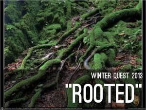 "During the weekend of January 18-20, 2013, 190 teens and staff gathered at Pettijohn Springs Christian Camp in Madill, OK for our annual winter retreat.  Our theme this year was, ""Rooted"".  We spen..."