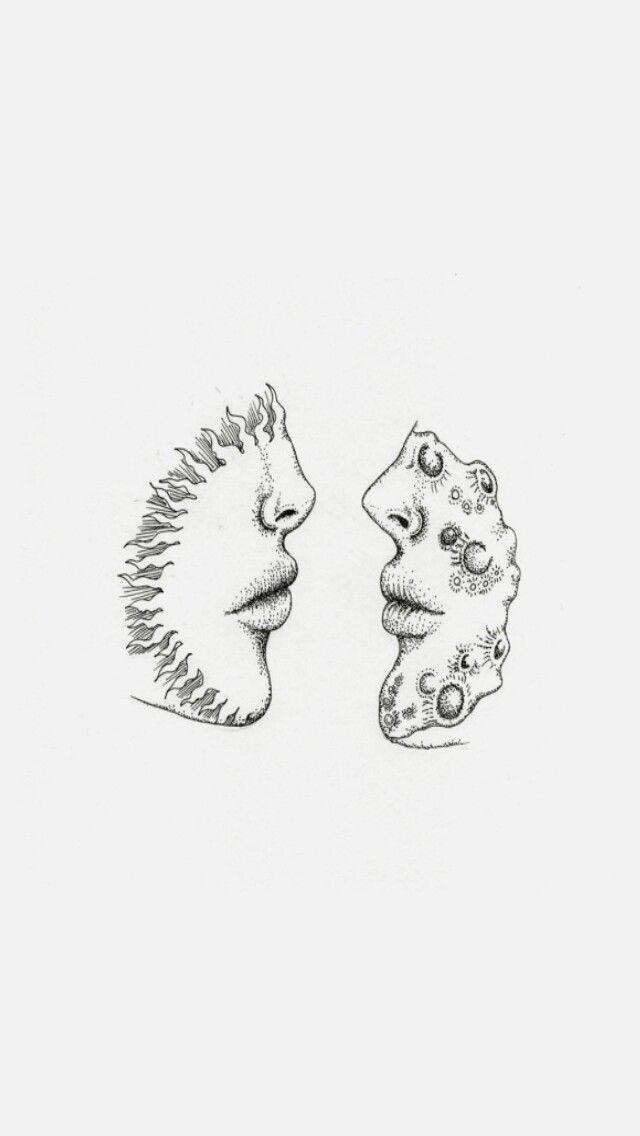 Fondo De Pantalla Tumblr Disegni Artistici Disegni Di Tatuaggio