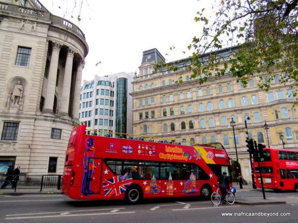 Explore London with The Original London Sightseeing Tour   London sightseeing. London. Sightseeing