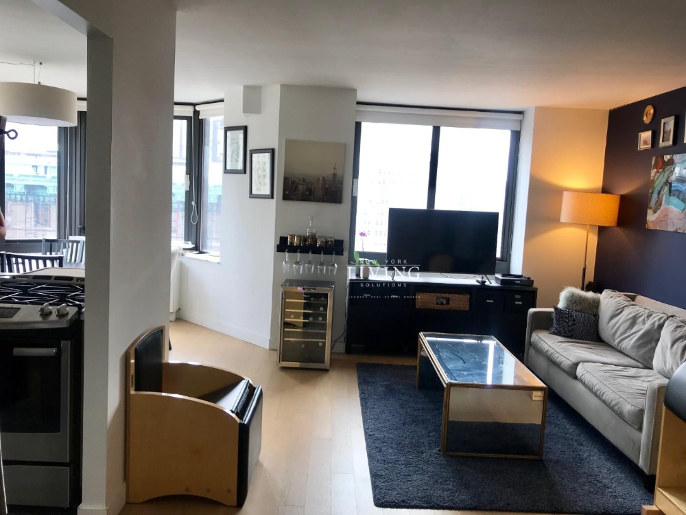 1 bedroom 2 bathrooms apartment for rent in tribeca  new