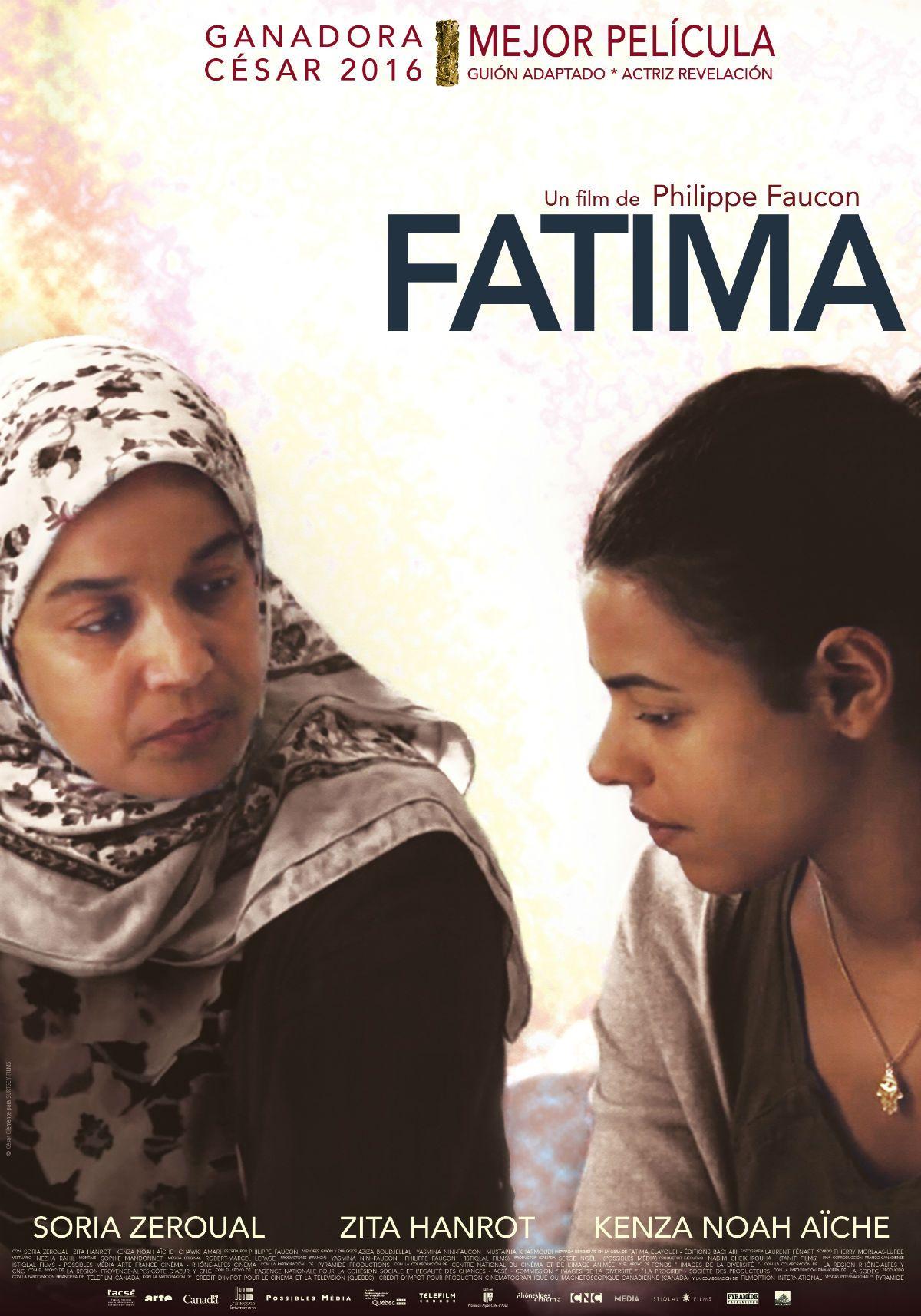 Fatima Es Una Musulmana Inmigrante De Origen Arabe Que Es Madre De Dos Hijas Souad Una Adolescente Rebelde De 15 Anos Y Cine Peliculas Peliculas Completas