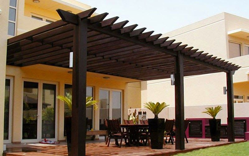 Pergola design arab garden if you are looking for for Pergola designs