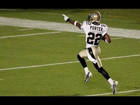Best Pick Sixes Ever Youtube New Orleans Saints Football Saints Football New Orleans Saints
