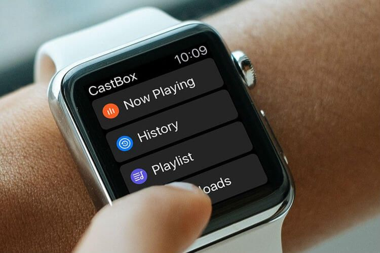 10 Best Podcast Apps for Apple Watch Apple watch, Best