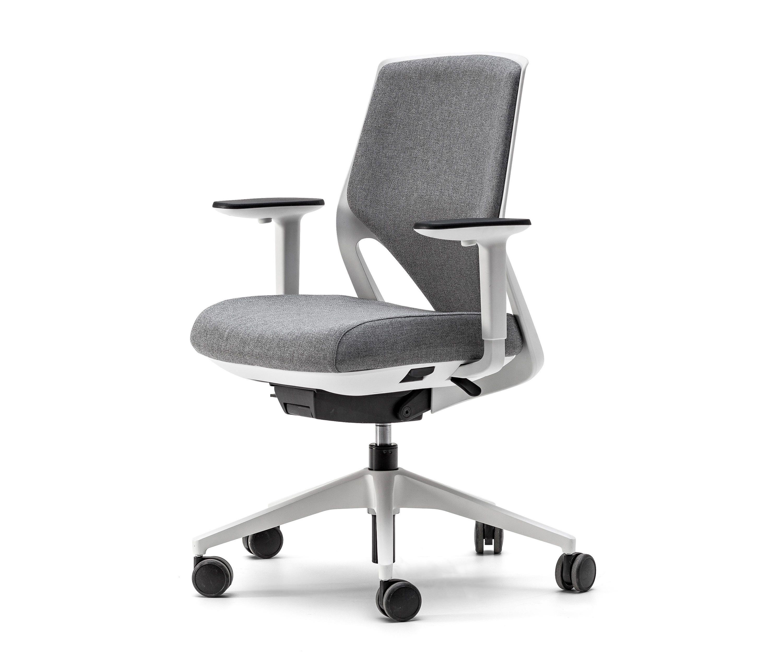Efit 10 Medium Designer Office Chairs From Actiu All