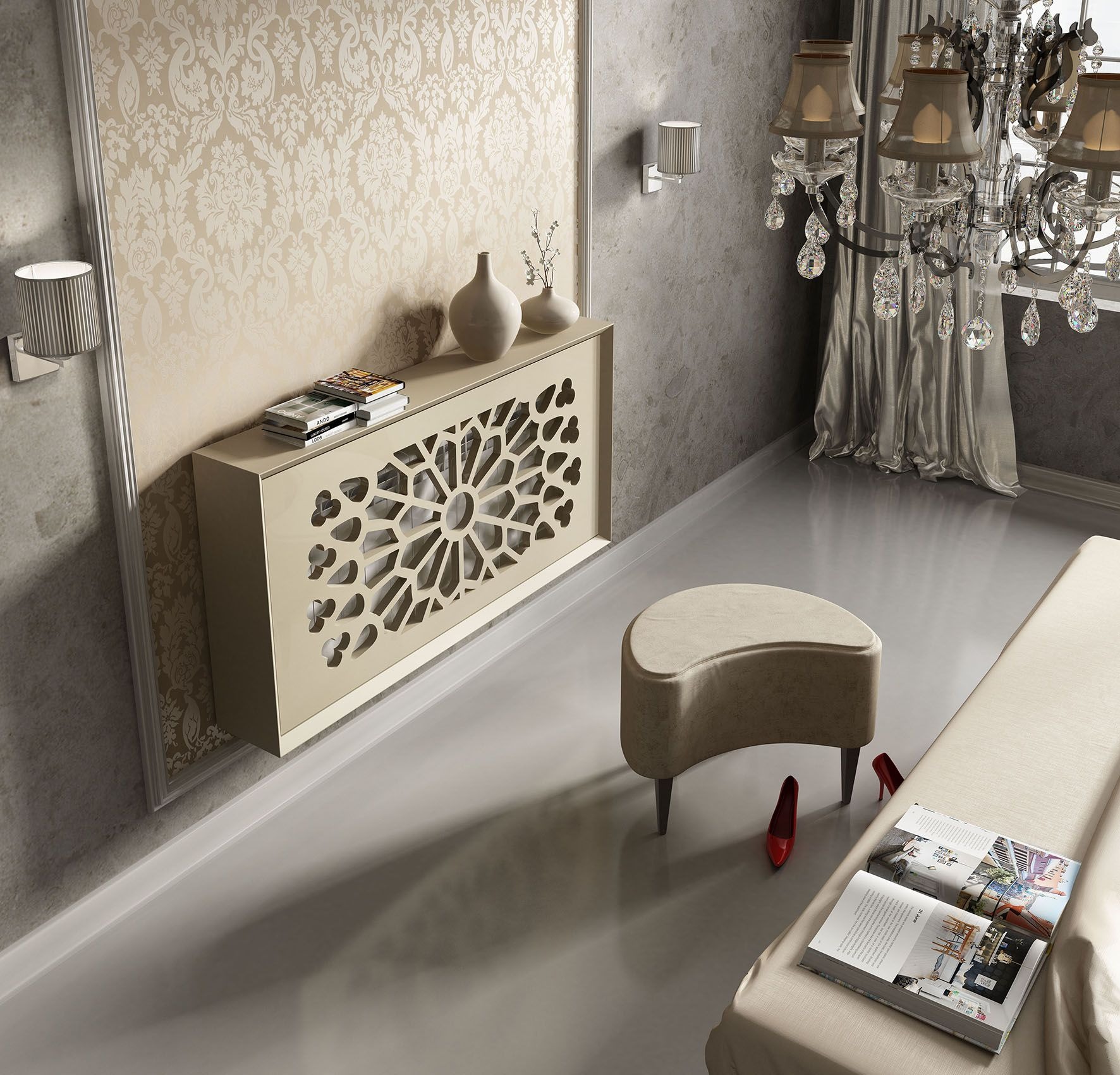 Modelos De Muebles De Salon Finest Muebles Muoz Modelo Cdigo  # Muebles Gismobel